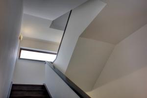 Der Treppenraum