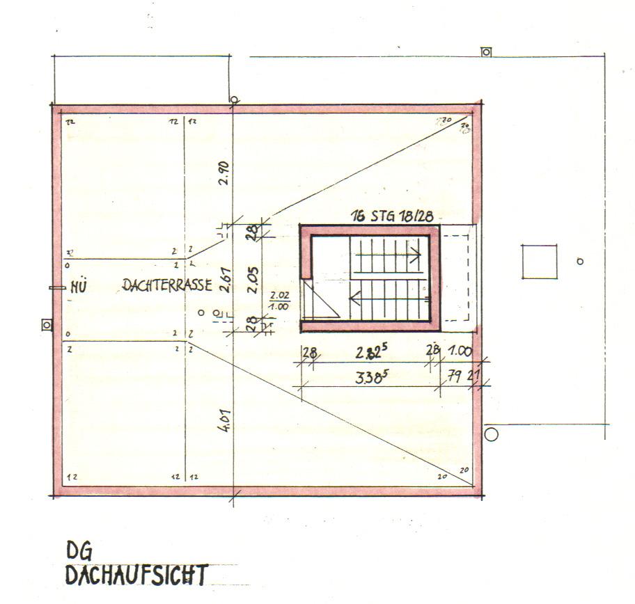 Die Grundrisse | HOLZHAUS Fertighaus Holzbau Anbau Umbau ...