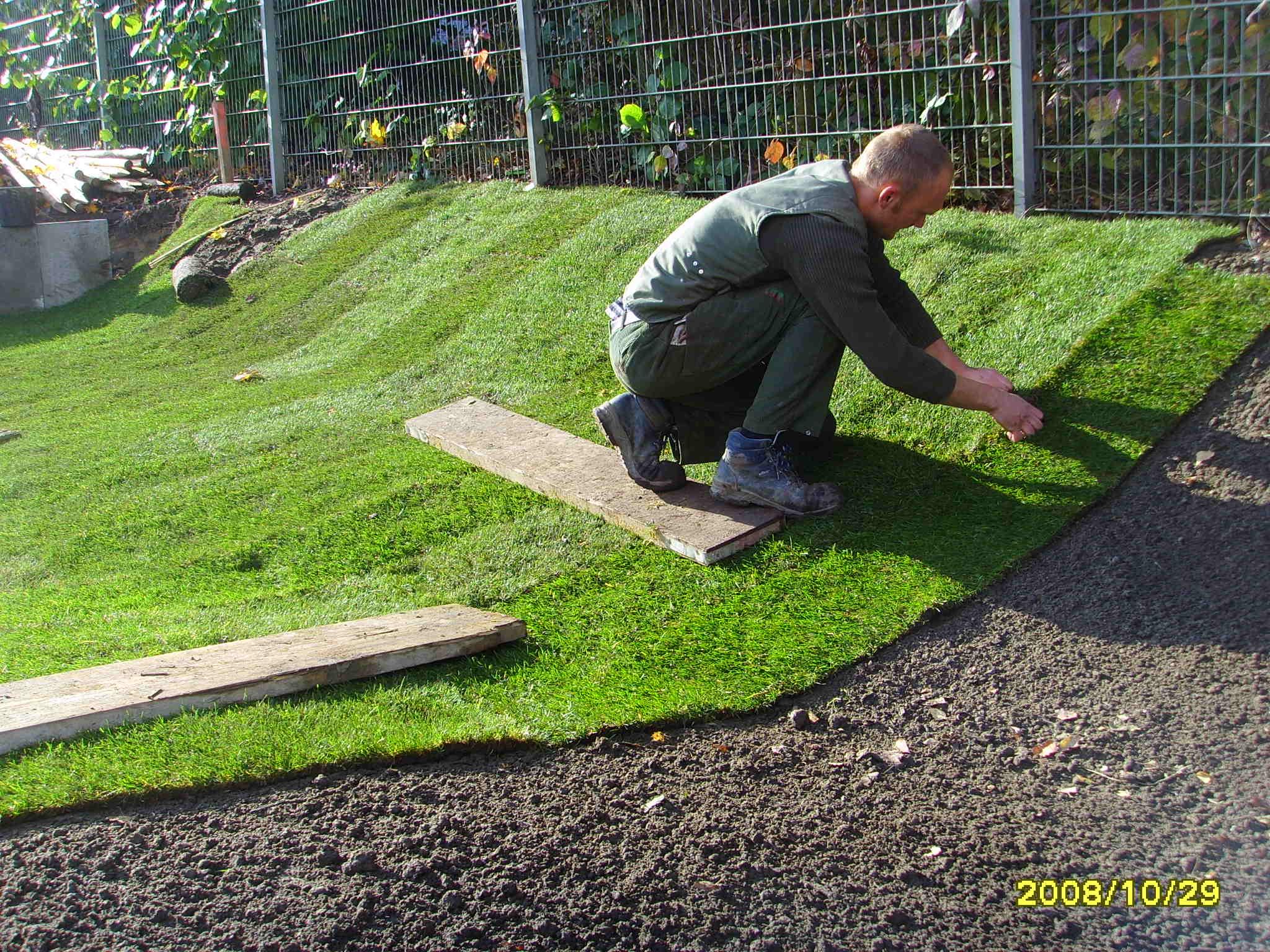 garten – teil iii | holzhaus fertighaus holzbau anbau umbau, Garten ideen